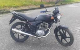 Moto fam 125