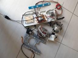 Conjunto de peças Electrolux