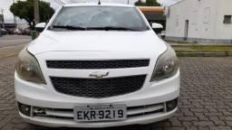 07 -Chevrolet Agile LTZ 1.4 2013
