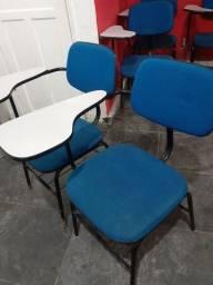 Cadeira escolar - 8 unidades