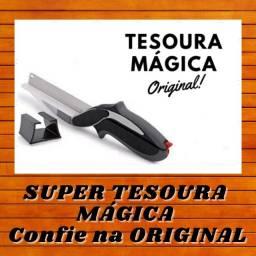 Super Tesoura Mult-Uso
