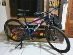 Bicicleta GT comp 2020