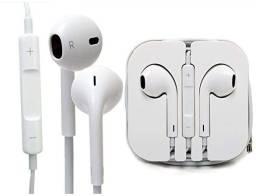 Combo Cabo + Fone Apple Promoção em 4x