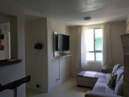 Quarto mobiliado em apartamento