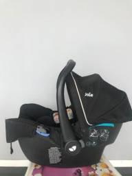 Bebê Conforto Kiddo Joie - Preto (Usado)