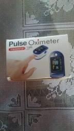 Oximetro novo na caixa 60 reais