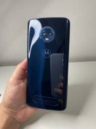 Motorola Moto G6 Plus 32gb Azul Índigo Lindíssimo