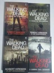 Livros The Walkin Dead