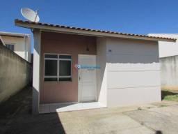 Casa com 2 quartos - Residencial Campo Florido - Campinas