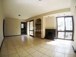 Apartamento 2 Dormitórios no Centro de Santa Maria
