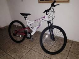 Vendo está bicicleta Aro 26