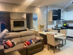 Sobrado em condomínio fechado com 2 dormitórios à venda, 67 m² por R$ 445.000 - Vila Carrã