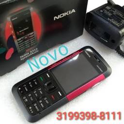 Nokia 5310 Xpressmusic Original  - N O V O