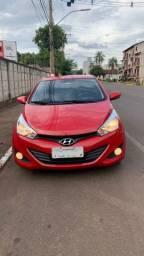 Hyundai HB20 Premium 1.6 câmbio automático - Única dona