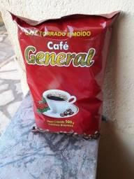 Café para cestas básicas!