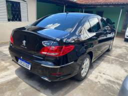 Peugeout 408 alure