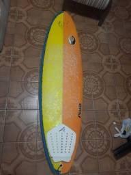 Vendo Prancha de Surf 6.5 Ótima para Iniciantes