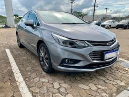 Chevrolet Cruze LTZ II Turbo 1.4 Flex 2018