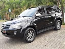 Hilux SW4 SRV 4x4 Automática - Diesel