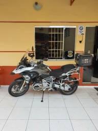 BMW R1200 Sport
