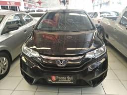 ML- Honda Fit EX 1.5 2015 Automática!