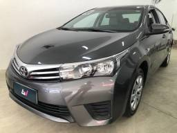 Corolla 1.8 AT | 2016 *unico dono