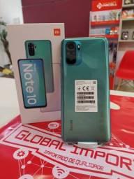 Xiaomi Redmi Note 10 128Gb 6Gb Ram Novo Lacrado