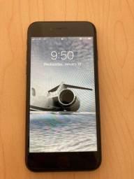 iPhone 8 Preto 64GB usado excelente estado