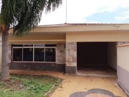 Casa para comércio bairro Ponte Preta
