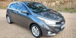 Hyundai HB20 2013 Premium 1.6 automático