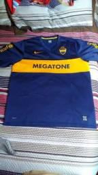 Camisa Boca 2008