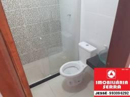 JES 006. Vendo casa nova em Macafé Serra Sede com 70M²