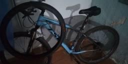 Oportunidade  Bike tsw hunch Plus 2019 Shimano altus