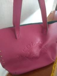 Vendo uma bolsa sacola Colcci
