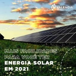 Energia Solar Fotovoltaica Solicite orçamento