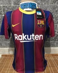 Camisa de time - Tailandesa Barcelona