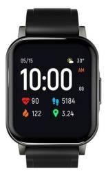 Relógio Haylou Smartwatch Ls2 - Original No Brasil