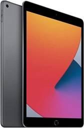 iPad 32gb Prata - 8ª Geração - wi-fi  - Novo, Lacrado!!!