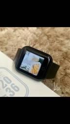 Relógio smartwatch novo