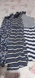 3 vestidos por 30,00