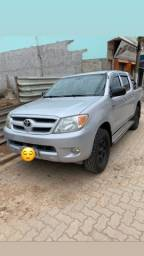 Hilux 2008 diesel