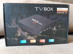 TV BOX Transforme sua TV em Smart TV