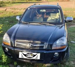 Hyundai Tucson Gls aut. 2012