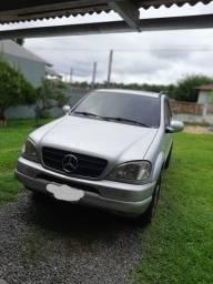 Mercedez Benz ml 320