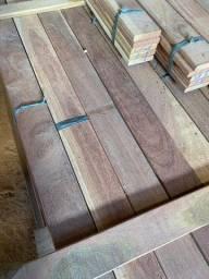 Deck ipê rajado 10x2