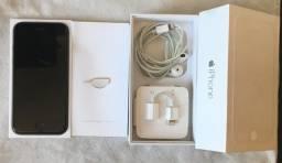 Iphone 7 preto 32Gb