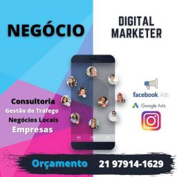 Negócio Digital Marketing