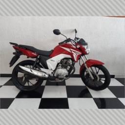 Honda Titan CG 150 Flex