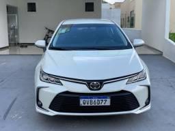 Corolla Xe-i 2021 4.800 km *