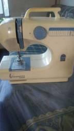 Vendo máquina de costura Steam Max home 150 reais